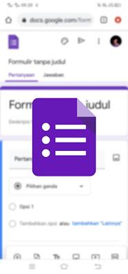 Google form hp