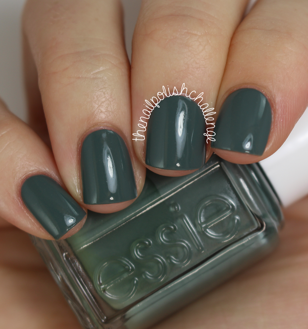 Essie Fall Nail Colors: Kelli Marissa: Essie Fall 2014 Collection Swatches And Review