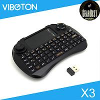 coupon Viboton X3