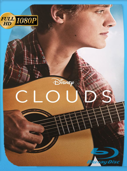 Clouds (2020) 720p WEB-DL Latino [Google Drive] Tomyly