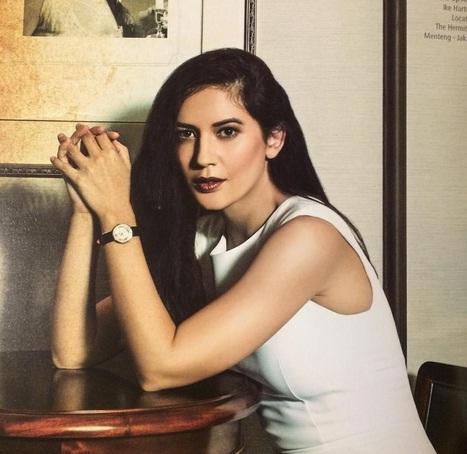 Biodata Hannah Al Rasyid
