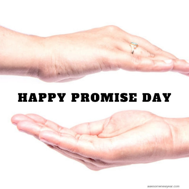 Happy Promise Day 2019 Images