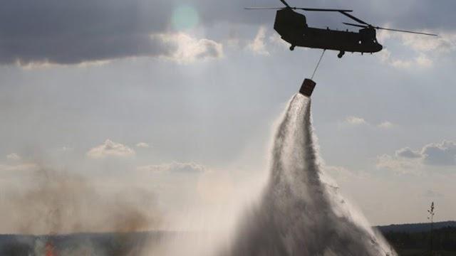Παραιτήθηκε ο Διευθυντής της Αεροπορίας Στρατού-Δείτε γιατί-ΒΙΝΤΕΟ [ΕΝΗΜΕΡΩΘΗΚΕ]