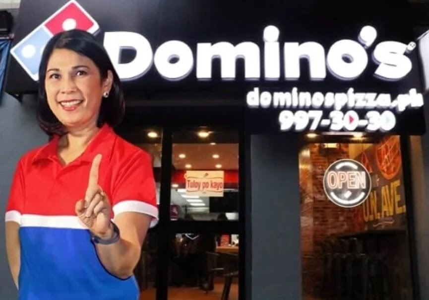 Domino's Pizza Lead Global Sales