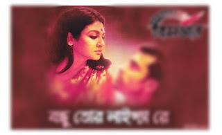Bondhu Tor Laiga Re Lyrics (বন্ধু তোর লাইগা রে) Kalikaprasad Bhattacharya   Bishorjon