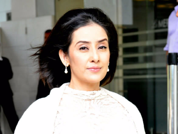 Manisha Koirala - Famous Indian Actress Biography
