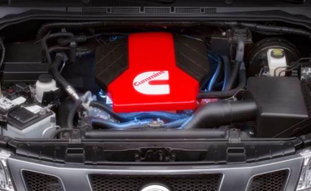 2018 Nissan Frontier Redesign