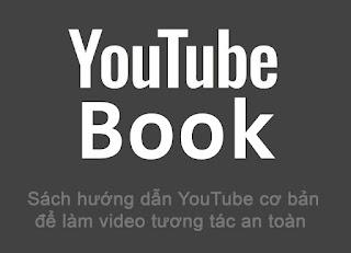 Sách hướng dẫn YouTube cơ bản để làm video tương tác an toàn