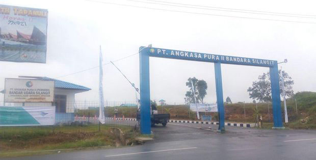 Bandara yang dikelola oleh PT Angkasa Pura II (Persero) telah siap menyambut (keberangkatan dan kedatangan) pengguna jasa udara.
