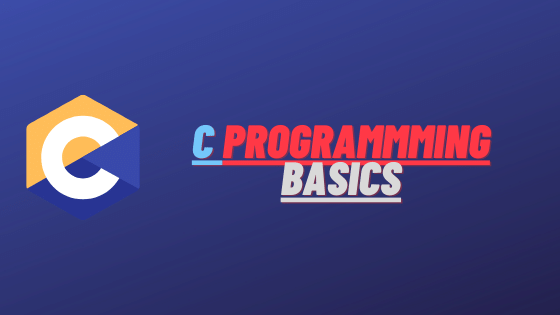 basic of c programming