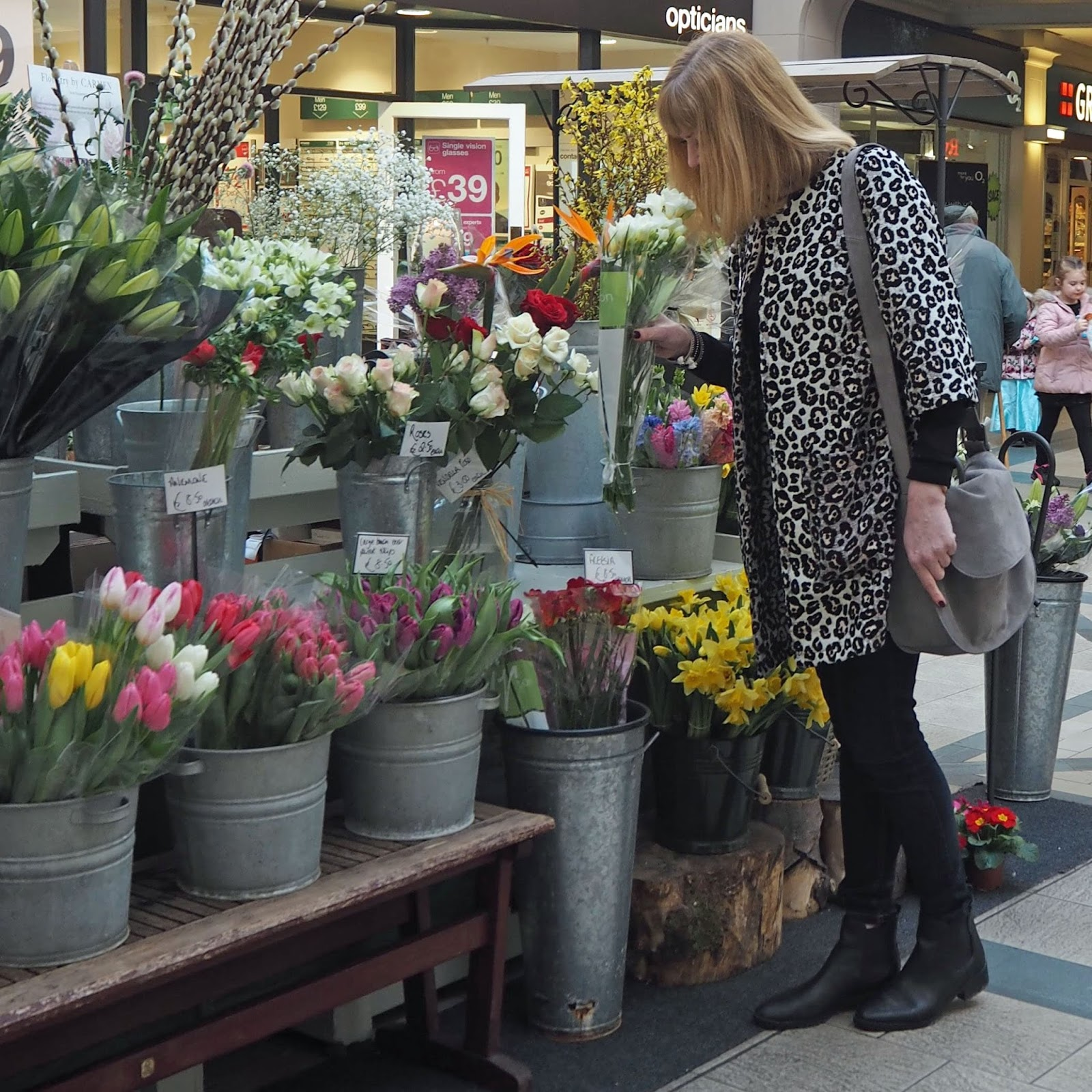 Flowers by Carmen, Kendal Westmorland Shopping Centre
