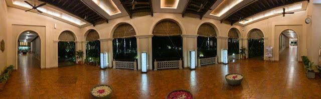 Ibiza Resort and Spa Joka Kolkata