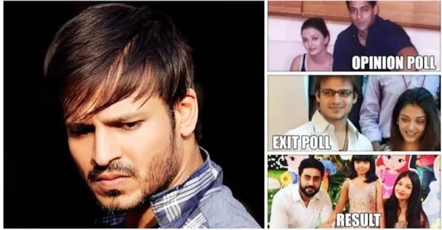 Vivek Oberoi's tweet about Aishwarya Rai and Salman Khan hammered web based, 'disturbing, raunchy', says Sonam Kapoor