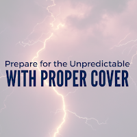 Prepare Your Business for the Unpredictable with Proper Cover