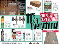 Menards Weekly Sale Ad August 8 - 14, 2021