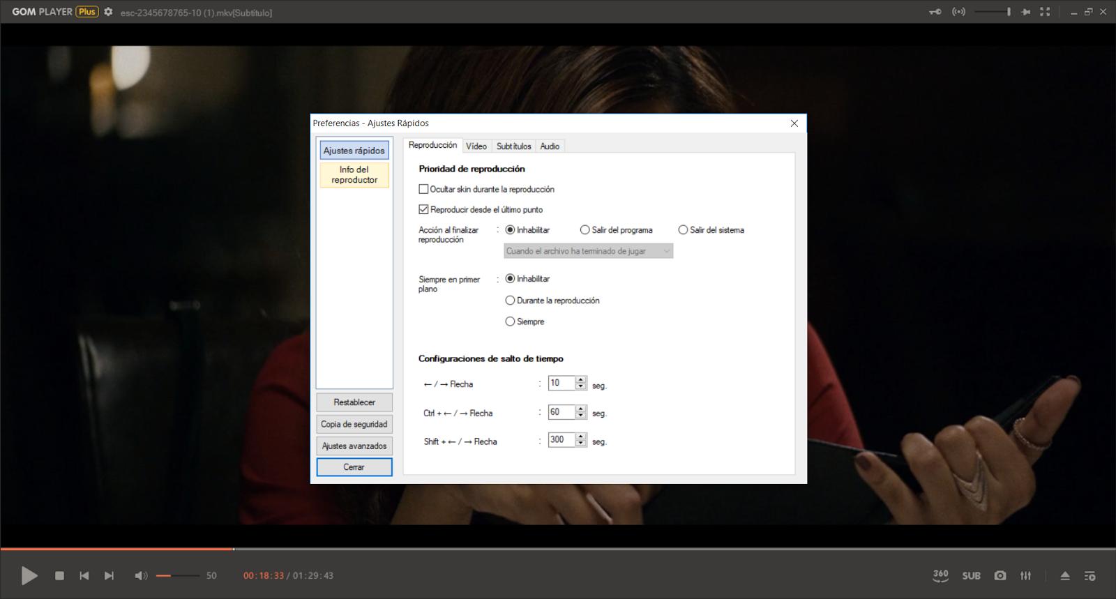 GOM Player Plus 2.3.51.5315
