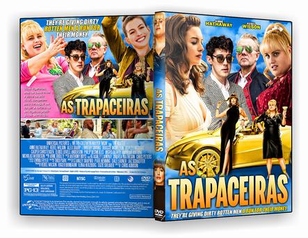 DVD - As Trapaceiras 2019 - ISO