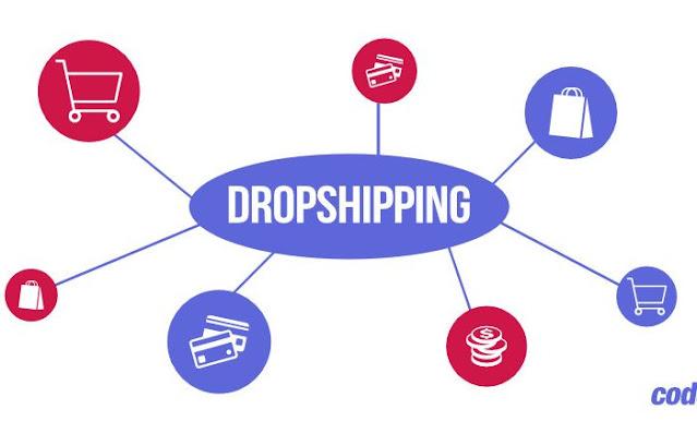 Gagner de l'argent avec le Dropshipping