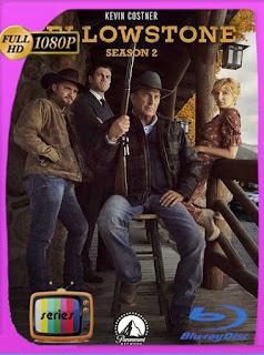 Yellowstone (2018) PMNT Temporada 1-2-3 [1080p] Latino [GoogleDrive] PGD