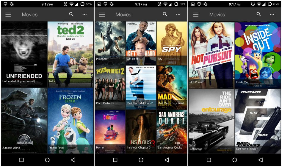 Image result for download movies on your phone