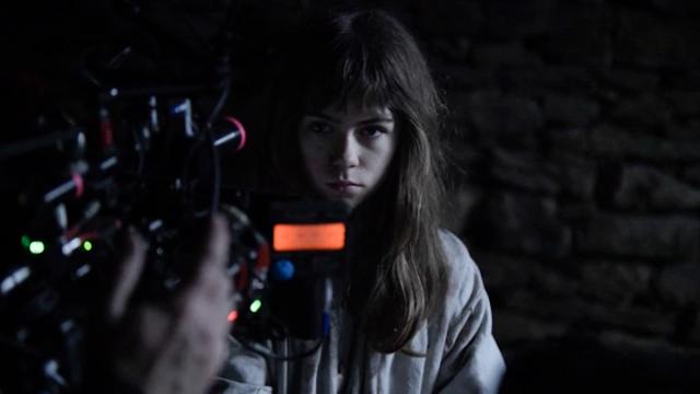'Todas las Lunas': Filmax regresa al cine de terror con una película de vampiros