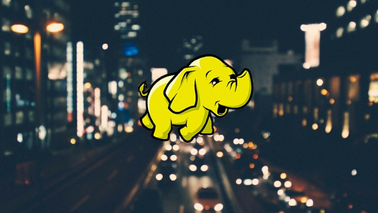 Hadoop Starter Kit - Udemy Course