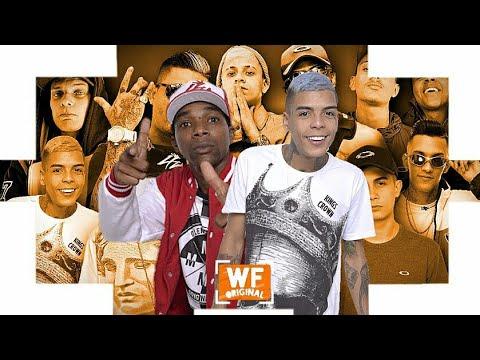 Baixar Come Quieto - MC Kevin e MC Topre Mp3