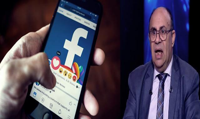 """داعية مصري مشهور: تصفح """"الفيسبوك"""" بعد العشاء إثم"""