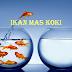 Download PPT ( Power Point ) tentang Ikan Mas Koki Lengkap