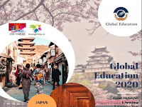Global Education Japan 2020