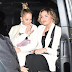 Rita Ora pictured with her age defying mum (photos)
