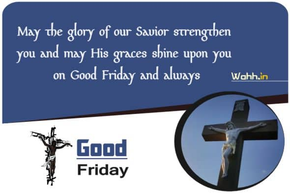 Good Friday Wishes In English With Images