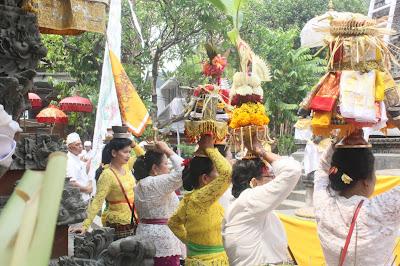 Bagian-bagian Catur Varna (Warna) Dalam Agama Hindu