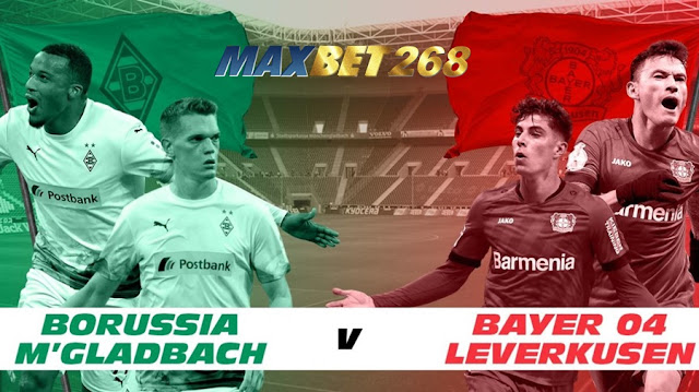 Prediksi Borussia Monchengladbach Vs Bayer Leverkusen, Sabtu 23 Mei 2020 Pukul 20.30 WIB