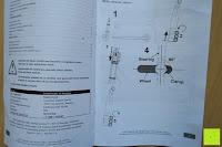 Broschüre: STAR-SCOOTER® Premium Freestyle Stuntscooter in stabiler Leichtbauweise ★ Modell 2016 ★ 110mm Semi Professional Edition ★ Weiß (matt) & Blau