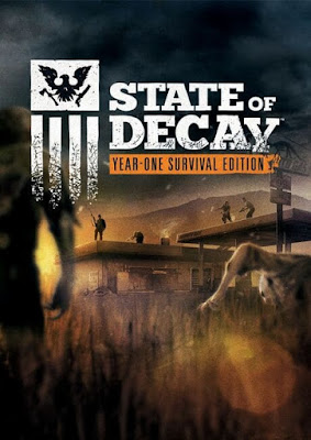 Capa do State of Decay: Year One Survival Edition