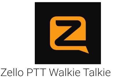 زيلو تطبيق تواصل ودردشة مجاني