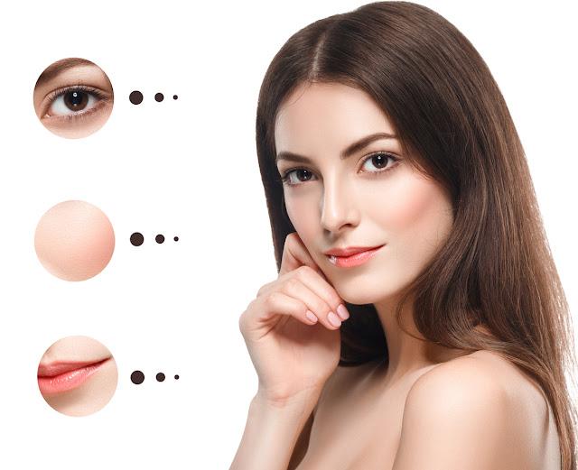 5 changements qui arrivent à la peau lorsqu'on arrête de se maquiller pendant quelques jours