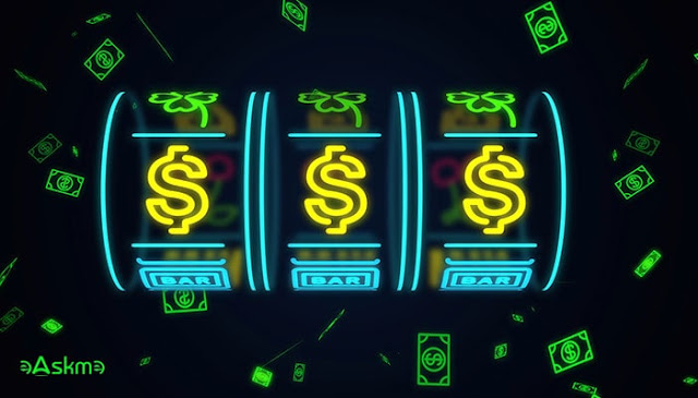 Online Slots With The Highest Payouts: eAskme