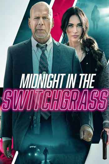 Midnight in the Switchgrass 2021 480p 300MB BRRip Dual Audio