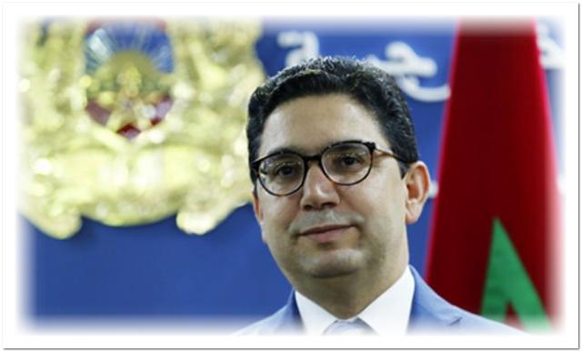 يوريطة يهاتف بوريل بشأن الملف الليبي وعلاقة المغرب بالاتحاد الأوروبي