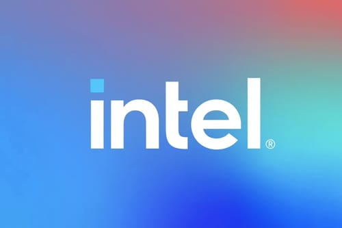 Intel officially announced the 11th generation processor and changed its logo