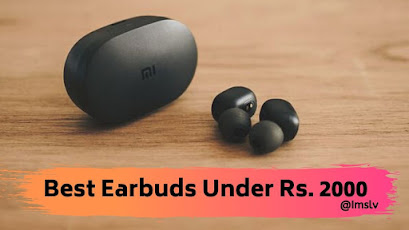 best earbuds under 2000 rupees