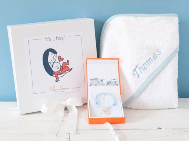 5 Best Gifts For Baby Shower