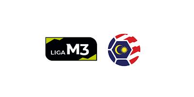 Jadual Liga M3 Malaysia 2020 (Kedudukan)