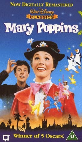 Watch Mary Poppins (1964) Online For Free Full Movie English Stream