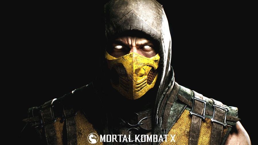 Mortal Kombat X PC Download Poster