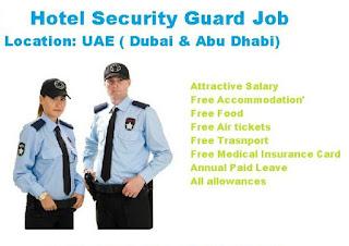 Guest Service Agent, Telephone Operator, Security Officer, Bellboy Jobs Vacancy Ramada by Wyndham Abu Dhabi Corniche