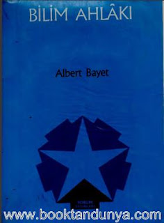 Albert Bayet - Bilim Ahlakı