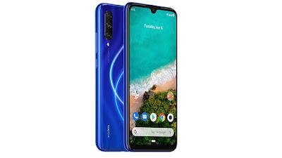 Harga HP Xiaomi Mi A3 Terbaru Dan Spesifikasi Update Hari Ini 2019 | Kamera 48MP, Baterai 4000 mAh